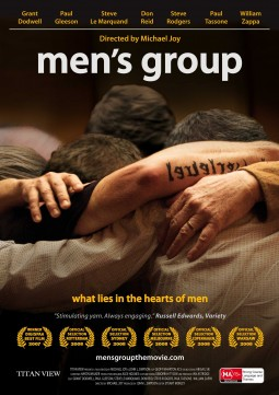 Mens Group 2008 DVDRip XviD