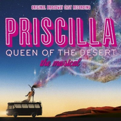 VA - Priscilla: Queen of the Desert (2011)