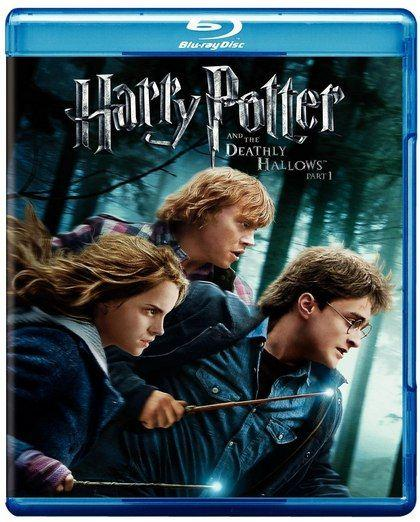 Download Harry Potter And The Deathly Hallows Part 2 (2011) 480p BRRip Free