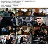 Победить на улице / Bas Rutten Punk Payback (2011) DVDRip
