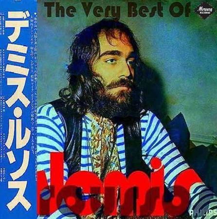 Demis Roussos - The Very Best Of (Japanese Edition) (2011)