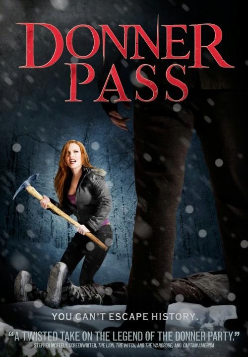 Donner Pass (2012) DVDRiP.XviD-aTLas | Napisy PL+rmvb