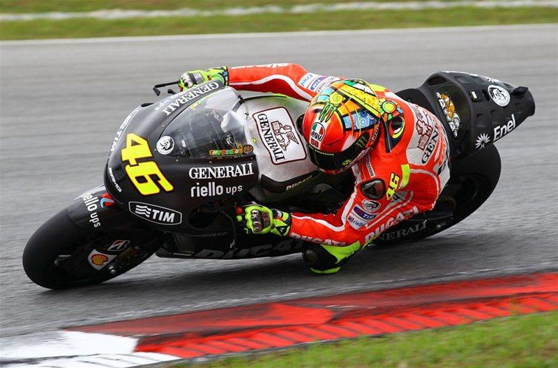Тесты MotoGP в Малайзии - День 1. Фото