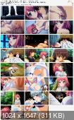 Самовлюбленная волшебница (CEN) / Wizard Girl Ambitious (2011/RUS/JAP/18+) DVDRip