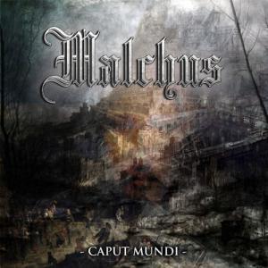 Malchus - Caput Mundi (2011)