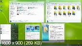 Windows 7 Enterprise SP1 IDimm Edition v.11.11 x86/x64