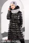 Популярными так же останутся...  Модные тенденции пуховиков в 2012 году.