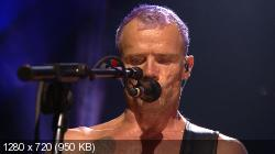 Red Hot Chili Peppers -I'm With You (2011) HDTV 720p