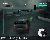 DiRT 3 + DLC v1.2 (PC/2011/RePack Caviar/Русский)