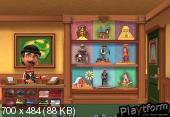 Carnival Games Mini Golf [NTSC] [Wii]