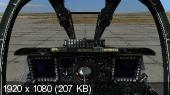 Digital Combat Simulator: A-10C Warthog / Битва за Кавказ v1.1.0.9 (2011/RU)
