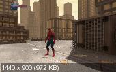 Spider Man: Shattered Dimensions (Lossless RePack Spieler)