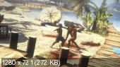 Dead Island Update 3 + 2 DLC (Repack Fenixx/FULL RU)