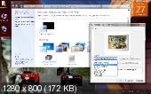 Windows 7 Ultimate x86 Service Pack 1 RC v.721 Rus (НЕ ТРИАЛ!) 7601 x86