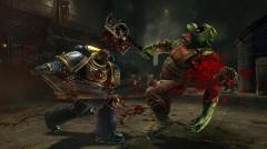 Warhammer 40,000: Space Marine (2011/Rus/Eng/Repack by Dumu4)