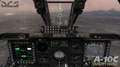 DCS: A-10C Warthog / DCS: A-10C ����� �� ������ (2011/RUS/RePack by R.G. ��������)
