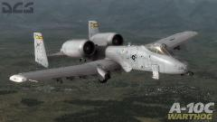 DCS: A-10C Warthog / DCS: A-10C Битва за Кавказ (2011/RUS/RePack by R.G. Игроманы)