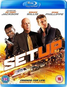 Подстава / SetUp (2011)