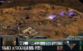 Command & Conquer Generals Zero Hour - Contra 008 (Alpha 2) Repack
