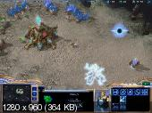 StarCraft II: Wings of Liberty v1.3.6 LAN (RePack/FULL RU)
