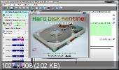 Hard Disk Sentinel Pro 3.70 Build 4981 (2011)