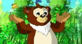Мудрые сказки тетушки Совы: Медвежонок Ых о вредном и полезном