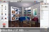 Live Interior 3D Pro 2.6.6 (2011)