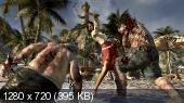 Dead Island (Deep Silver/Акелла) (ENG/RUS) [Lossless RePack] от R.G. Catalyst