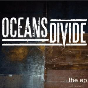Oceans Divide - Oceans Divide (EP) (2011)