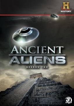 Древние пришельцы (2 сезон, 10 серии из 10) / Ancient Aliens Season 2 (2010) HDTVRip 720p
