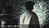 Кот / Кот: глаза, которые видят смерть (2011/DVDRip/1.17)