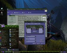 Windows Xp Themes Pack  v 1.5 (2011/Rus)