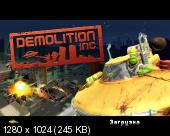 Demolition Inc. (Zeroscale) (MULTi7/RUS) [Repack]