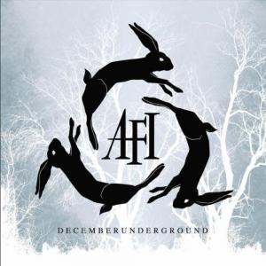 AFI - Decemberunderground (2006)