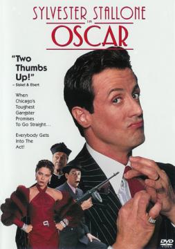 Оскар / Oscar (1991) BDRip 1080p