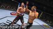 UFC Undisputed (XBOX360/RUS)