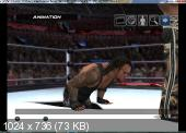 WWE SmackDown vs. RAW (2011/PC/ENG)