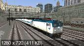 Railworks 3. Train Simulator 2012 Deluxe (PC/2011/RUS)