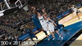 NBA 2K11 (Wii/NTSC)