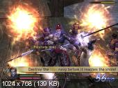 Samurai Warriors 2 (PC/ENG)