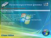 Мультизагрузочная флешка v.4.0 IDimm Edition