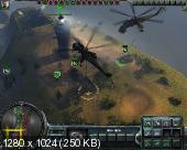Codename: Panzers. Холодная война (PC)