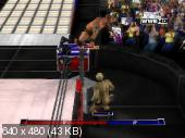 WWE RAW Ultimate Impact V2.0 (PC)