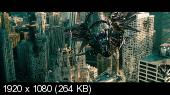 Трансформеры 3: Тёмная сторона Луны / Transformers: Dark of the Moon (2011) BD Remux+BDRip 1080p+BDRip 720p+HDRip(2800Mb+2100Mb+1400Mb+700Mb)+DVD9+DVD5