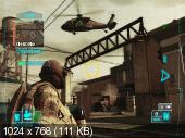 Tom Clancy's Ghost Recon: Advanced Warfighter Dilogy (Repack Catalyst)
