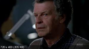 За Гранью | Fringe (2011) 4 сезон WEB-DLRip, HDTV-Rip