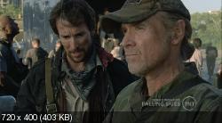 Сошедшие с небес / Рухнувшие небеса / Falling Skies [S01] (2011) HDTVRip | LostFilm
