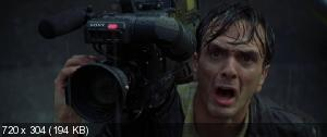 Годзилла / Godzilla (1998) HDRip / 2.18 Gb [Лицензия]