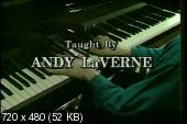2006 Andy LaVerne - Learn to Play Jazz Piano Standards (Homespun Tapes) [DVD5] 2