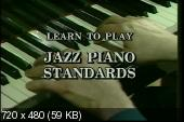 2006 Andy LaVerne - Learn to Play Jazz Piano Standards (Homespun Tapes) [DVD5] 1